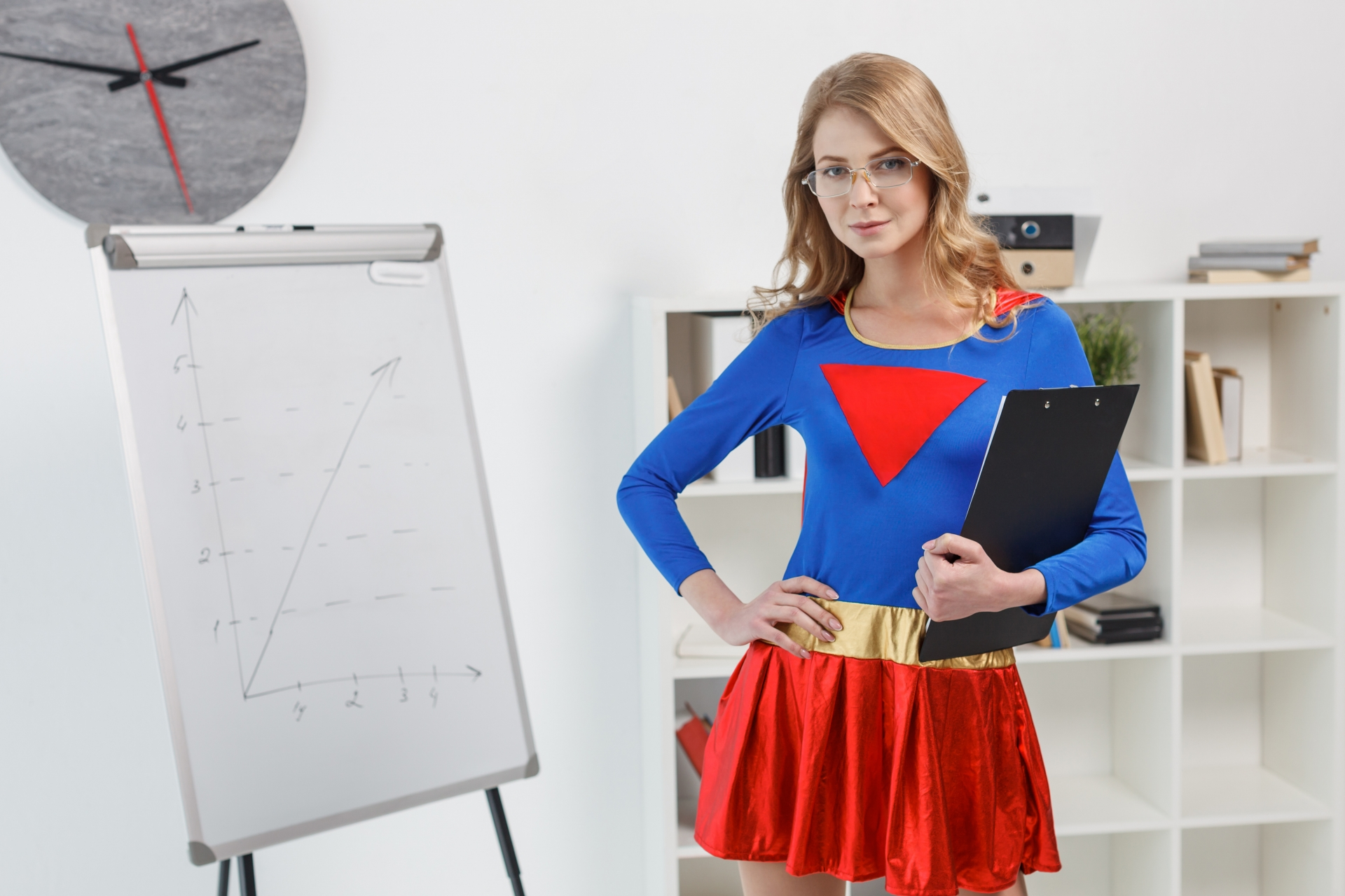 superman-uniform-business-woman-4